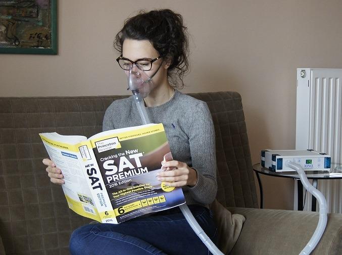 Oxigén – egészséges levegő, energia a home office-ban
