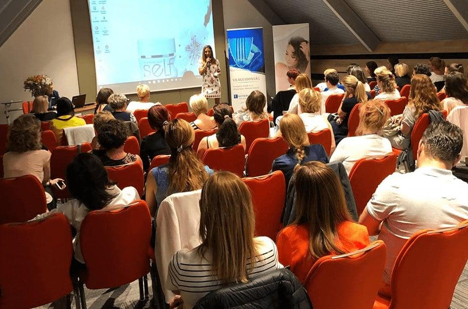 High Care konferencia expo