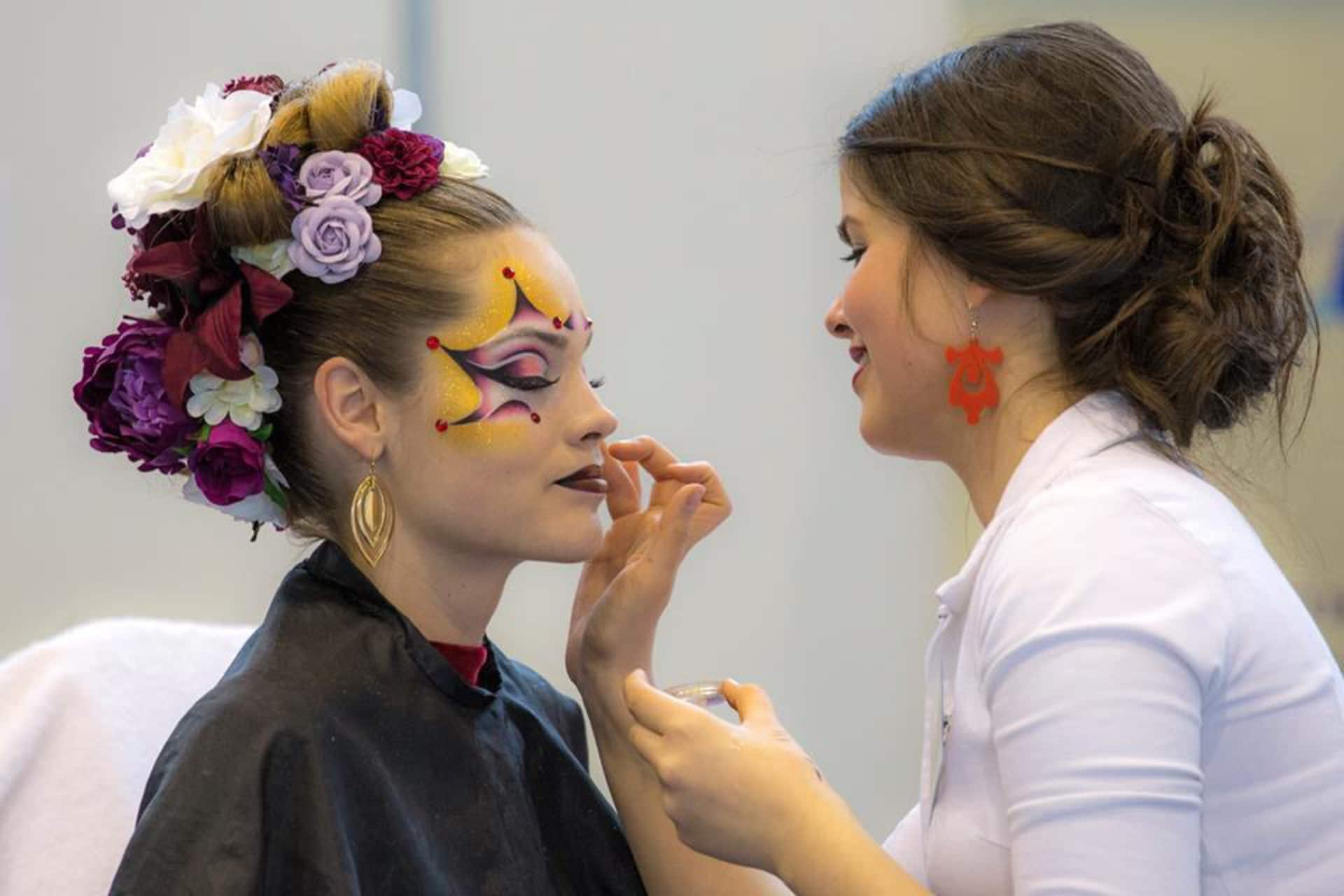 High Care weyergans kozmetika Budapest smink