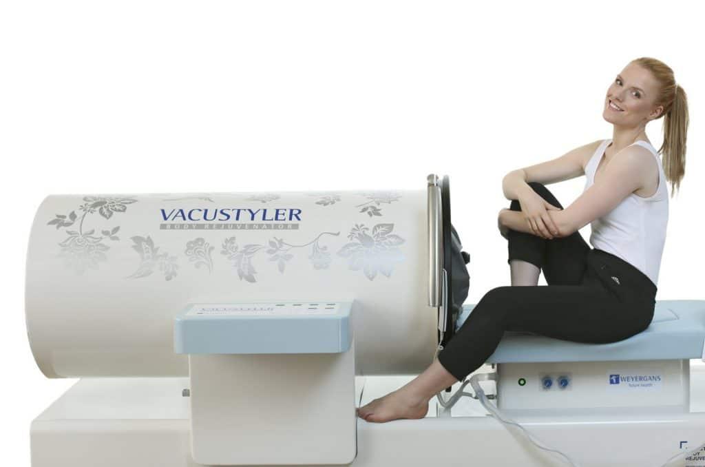 Vacustyler Narancsbőr elleni kezelés